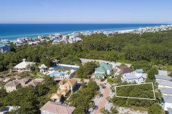 Photo of Lot 7C White Cliffs Drive, Santa Rosa Beach, FL 32459 (MLS # 683131)