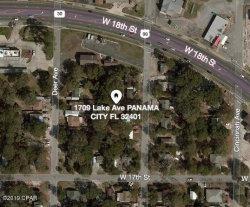 Photo of 1709 Lake Avenue, Panama City, FL 32401 (MLS # 686336)