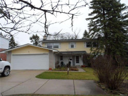 Photo of 24170 FARMINGTON RD, Farmington, MI 48336 (MLS # 21277283)