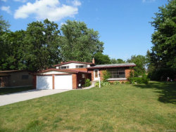 Photo of 45662 CUSTER AVE, Utica, MI 48317 (MLS # 21307539)
