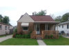Photo of 23369 EASTERLING AVE, Hazel Park, MI 48030 (MLS # 21312199)