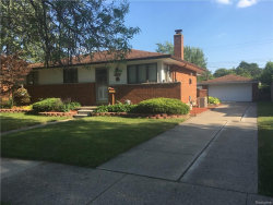Photo of 20788 MARVINDALE, Clinton Township, MI 48035 (MLS # 21312308)