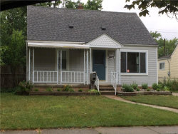 Photo of 1407 WHITCOMB AVE, Royal Oak, MI 48073 (MLS # 21312722)