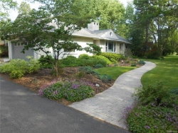 Photo of 30475 BIRCHWAY DR, Franklin, MI 48025 (MLS # 21313440)