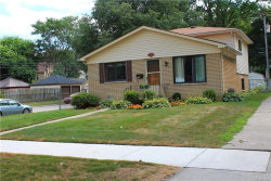 Photo of 828 E 2ND ST, Royal Oak, MI 48067 (MLS # 21313493)