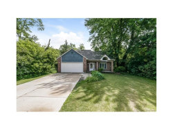 Photo of 3835 S LIVERNOIS RD, Rochester Hills, MI 48307 (MLS # 21313608)
