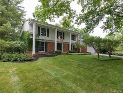 Photo of 31423 OLD CANNON RD, Beverly Hills, MI 48025 (MLS # 21340233)