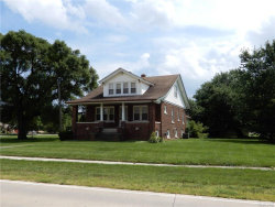 Photo of 16320 MASONIC, Fraser, MI 48026 (MLS # 21345852)