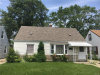 Photo of 17369 LINCOLN AVE, Eastpointe, MI 48021 (MLS # 21346479)