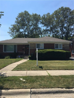 Photo of 14621 ROSEMARY BLVD, Oak Park, MI 48237 (MLS # 21350201)
