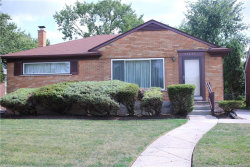 Photo of 13231 OAK PARK BLVD, Oak Park, MI 48237 (MLS # 21354854)