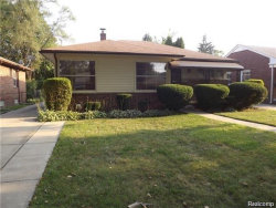 Photo of 13421 ROSEMARY BLVD, Oak Park, MI 48237 (MLS # 21355433)