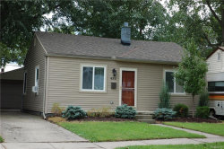 Photo of 632 E HARWOOD AVE, Madison Heights, MI 48071 (MLS # 21355473)