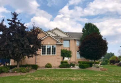 Photo of 2949 FAIR ACRES DR, Rochester Hills, MI 48307 (MLS # 21355800)
