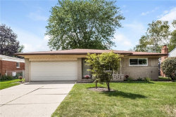 Photo of 33417 SHELLEY LYNNE DR, Sterling Heights, MI 48312 (MLS # 21358562)