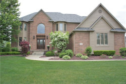 Photo of 3871 WHITE TAIL DR, Rochester, MI 48306 (MLS # 21374942)