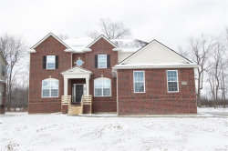 Photo of 27282 HOUGHTON DR, Chesterfield, MI 48051 (MLS # 21376368)