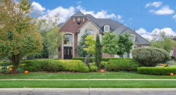 Photo of 1660 LINCOLNSHIRE DR, Rochester Hills, MI 48309 (MLS # 21379620)