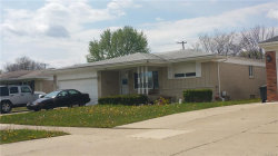 Photo of 37865 HANSON DR, Sterling Heights, MI 48310 (MLS # 21379886)