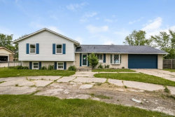 Photo of 47356 ATWATER ST, Chesterfield, MI 48047 (MLS # 21379912)