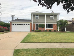 Photo of 38011 ALCOY DR, Sterling Heights, MI 48312 (MLS # 21380459)