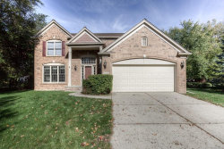 Photo of 5720 RECREATION DR, West Bloomfield, MI 48324 (MLS # 21381126)