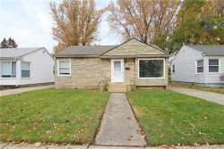 Photo of 1721 GARFIELD ST, Ferndale, MI 48220 (MLS # 21390115)