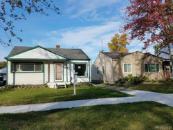 Photo of 26349 HAMPDEN ST, Madison Heights, MI 48071 (MLS # 21391864)