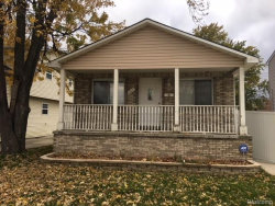 Photo of 30227 BRUSH ST, Madison Heights, MI 48071 (MLS # 21391880)