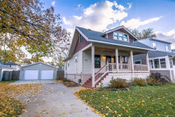 Photo of 346 E CAMBOURNE ST, Ferndale, MI 48220 (MLS # 21392351)