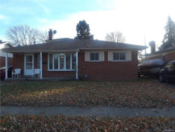 Photo of 1282 BEAUPRE AVE, Madison Heights, MI 48071 (MLS # 21393172)