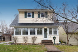 Photo of 153 TERRY AVE, Rochester, MI 48307 (MLS # 21394085)