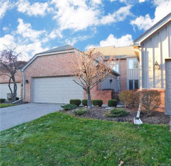 Photo of 37742 AMBER DRIVE, Farmington Hills, MI 48331 (MLS # 21394256)