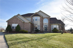 Photo of 4377 CARRIAGE HILL CRT, Rochester, MI 48306 (MLS # 21394654)