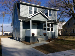 Photo of 639 E HAZELHURST ST, Ferndale, MI 48220 (MLS # 21395172)