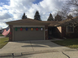 Photo of 13768 PROVINCIAL DR, Sterling Heights, MI 48313 (MLS # 21395372)
