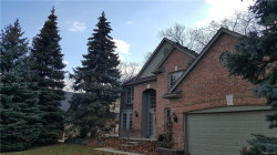 Photo of 570 GALLALAND AVE, Rochester Hills, MI 48307 (MLS # 21395387)