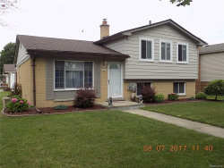 Photo of 14311 MARY GROVE DR, Sterling Heights, MI 48313 (MLS # 21395440)