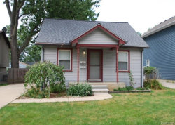 Photo of 30183 ALGER BLVD, Madison Heights, MI 48071 (MLS # 21396049)