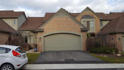 Photo of 37518 LEGENDS TRAIL, Farmington Hills, MI 48331 (MLS # 21396225)