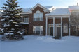 Photo of 16749 CARRIAGE WAY, Northville, MI 48168 (MLS # 21397752)