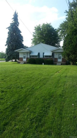 Photo of 34009 23 MILE RD, New Baltimore, MI 48047 (MLS # 21398593)