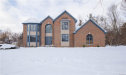 Photo of 30945 BRUCE LN, Franklin, MI 48025 (MLS # 21401440)