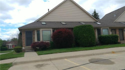 Photo of 57163 SILVER MAPLE DR, Washington, MI 48094 (MLS # 21405631)