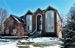Photo of 7300 ACADIA CRT, Washington, MI 48095 (MLS # 21410361)