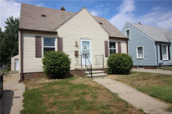 Photo of 8289 STANDARD, Center Line, MI 48015 (MLS # 21413915)