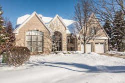 Photo of 4020 CHATFIELD LN, Troy, MI 48098 (MLS # 21415030)