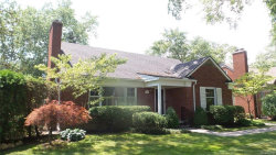 Photo of 1141 PAGET CRT, Grosse Pointe Woods, MI 48236 (MLS # 21415614)