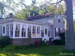 Photo of 55 N RIDGE ST, Port Sanilac, MI 48469 (MLS # 21427107)