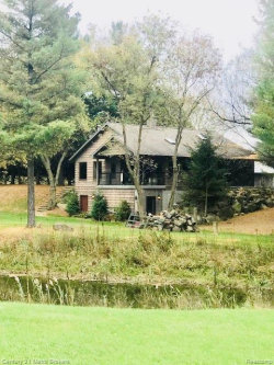 Photo of 269 N CHURCH RD, Carsonville, MI 48419-9197 (MLS # 21519572)